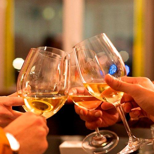 Cata de vinos - EventosLaLonja.com